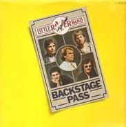 Little River Band - Backstage Pass