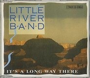 Little River Band - It's A Long Way There