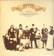 Little River Band - Diamantina Cocktail