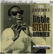 Little Stevie Wonder - Tribute To Uncle Ray..