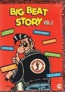 Little Tony / Leroi Brothers / Gene Summers a.o. - Big Beat Story Vol. 2
