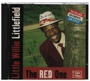 Little Willie Littlefield - The Red One