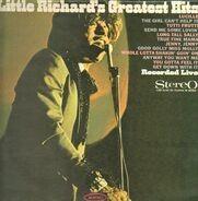 Little Richard - Little Richard's Greatest Hits