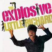 Little Richard - The Explosive Little Richard