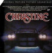 George Thorogood & The Destroyers, Little Richard... - Christine