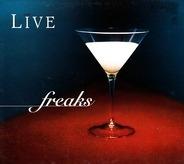 Live - Freaks