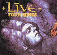 Live - Four Songs
