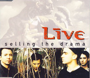Live - Selling The Drama