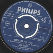 Livin' Blues - Black Lisa