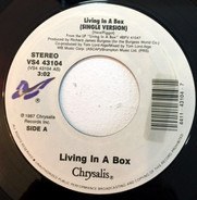 Living In A Box - Living in a Box