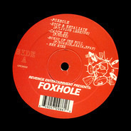 Living Legends - Foxhole EP