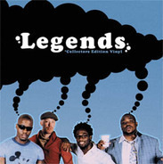 Living Legends - Damn It Feels Good / Whatizit?