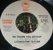Livingston Taylor - No Thank You Skycap