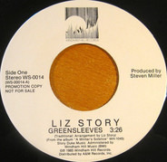 Liz Story / David Qualey - Greensleeves / Jesu, Joy Of Man's Desiring