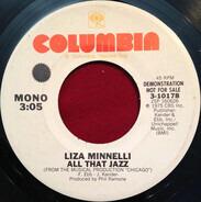 Liza Minnelli - All That Jazz