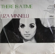 Liza Minnelli - There Is a Time