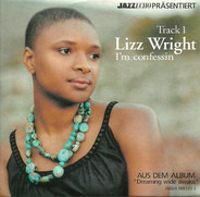 Lizz Wright / Philipp Weiss Feat. Steve Kuhn Trio - I'm Confessin / I Fall In Love Too Easily
