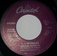 LJ Reynolds - Special Effects / You Got It