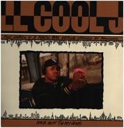 LL Cool J - Pink Cookies In A Plastic Bag Getting Crushed By Buildings