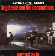 Lloyd Cole & The Commotions - Perfect Skin