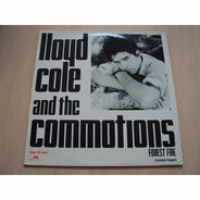 Lloyd Cole & The Commotions - Forest Fire (Version Longue)