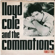 Lloyd Cole & The Commotions - Forest Fire