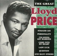 Lloyd Price - THE GREAT LLOYD PRICE
