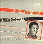 Lloyd Price - Lloyd Price
