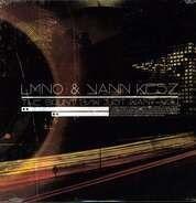 LMNO & Yann Kesz - The Brunt