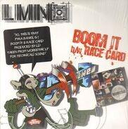 Lmno - Boom It