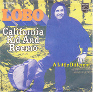 Lobo - California Kid And Reemo