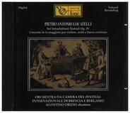 Locatelli - Sei Introduttioni Teatrali Op. IV