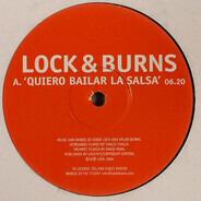 Lock & Burns - Quiero Bailar La Salsa