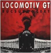Locomotiv GT - Búcsúkoncert