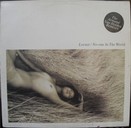 Locust - No-one in the world