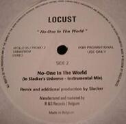 Locust - No-One In The World (Slacker Remixes)