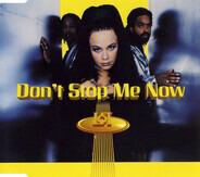 Loft - Don't Stop Me Now