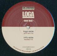 Loga - Love Lost