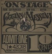 Loggins & Messina - On Stage