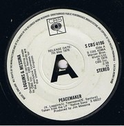 Loggins And Messina - Peacemaker