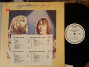 Loggins And Messina - Finale