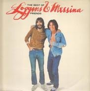 Loggins And Messina - The Best Of Friends