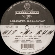 Loleatta Holloway - Hit-N-Run