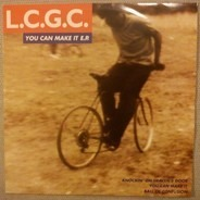 London Community Gospel Choir - You Can Make It E.P