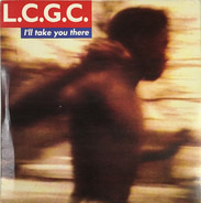 London Community Gospel Choir - I'll Take You There