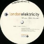London Elektricity - Pull The Plug / Dirty Dozen