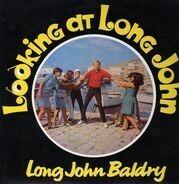 Long John Baldry - Looking At Long John / Long John's Blues