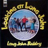 Long John Baldry - Looking at Long John