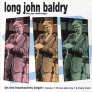 Long John Baldry - The Pye Anthology - Let The Heartaches Begin