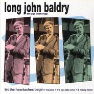 Long John Baldry - The Pye Anthology - Let The Heartaches Begin